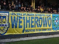 FC Wejherowo przekazuje nagrodę