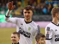 Formella i Nalepa powołani do kadry U-20