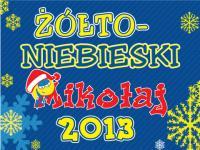 Ż-N Mikołaj 2013 relacja część III - Kartuzy, Kościerzyna i MikołajEkstra