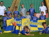 Silesia Cup ponownie dla Arki!