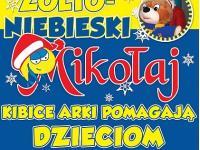 Ż-N Mikołaj 2011 - Zebrano 6,5 tys. zł!!!