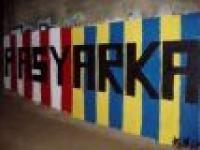 Arka - Cracovia: KONKURS na hasło zgodowe!