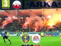 Arkowiec FIFA '13 Cup - edycja druga