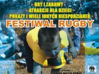 Reaktywacja rugby XV w Rumi