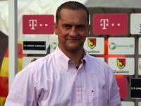 Dariusz Dźwigała trenerem Arki