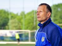 Grzegorz Witt po ostatnim meczu