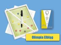 Analiza meczu Arka - Olimpia Elbląg