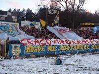 Mecz z Cracovią w sobotę o 19:00