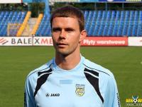 Wywiad z Andrzejem Bledzewskim!