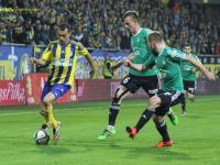 Brunatna strefa | zapowiedź meczu Arka – GKS Bełchatów