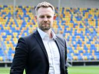Grzegorz Stańczuk prezesem Arki