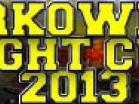 I Mistrzostwa K1 dla kibiców Arki - 23.02.2013