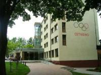 Trenerzy Arki wzięli udział w konferencji w Cetniewie