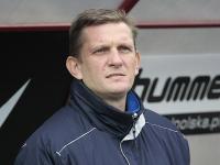 Dariusz Fornalak wraca do Gdyni