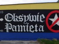 Konkurs na najlepsze graffiti - nowe prace!