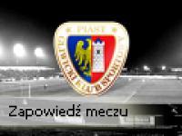 Piast Gliwice - Arka Gdynia