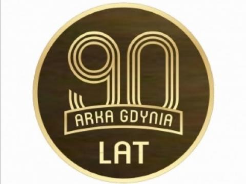 Ostatni dzień zapisów na medal z okazji 90-lecia Arki.