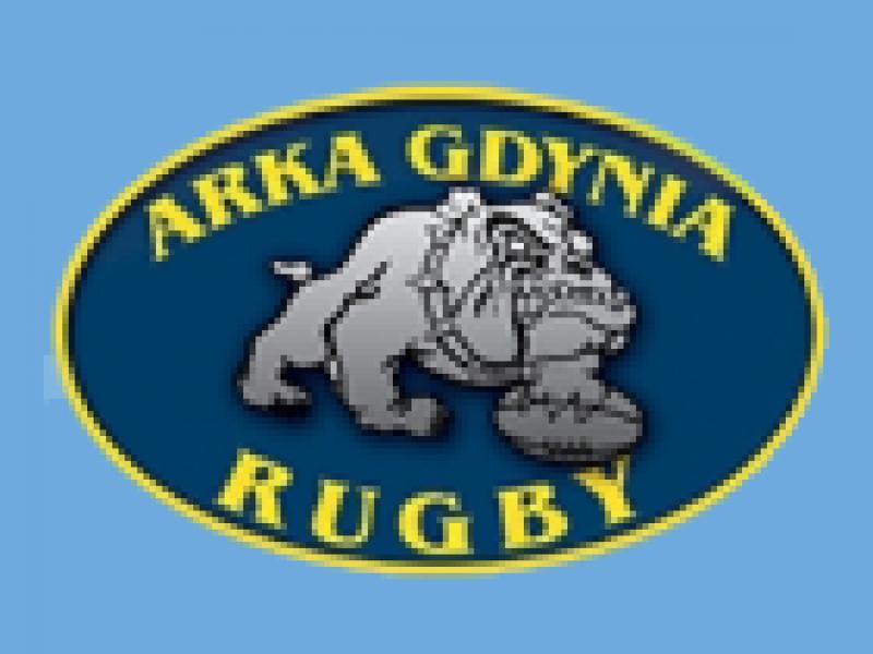 Rugby: triumf z Arkowcami w składzie