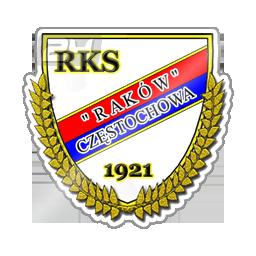 logo Raków Częstochowa